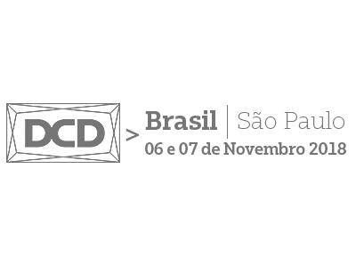 (DCD) Datacenter Dynamics – Brasil