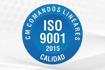 ISO9001_2015_cmcomandos_espanhol
